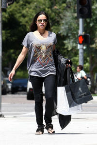 Michelle Rodriguez in West Hollywood - May 02,2013 x15MQ