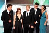 Cobie Smulders 32nd Annual People's Choice Awards 01.10.06 Foto 70 (Коби Смолдерс 32-й годовой Выбор народа Награды 01.10.06 Фото 70)
