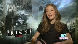 Maggie Q - The_Seven,  May11_2011  720p  mp4  caps