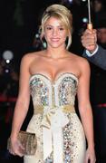 Шакира Изабель Мебэрэк Риполл, фото 3917. Shakira Isabel Mebarak Ripoll - NRJ Music Awards in Cannes 01/28/12, foto 3917