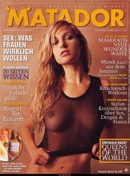 Matador Magazine (2004)