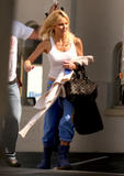 ADDS Heather Locklear | On the Set of 'Melrose Place' | October 15 | 3 pics + 7