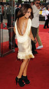 Preeya Kalidas ''The Expendables'' Premiere in London Aug 9