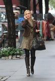 Кайли Дэфер, фото 101. Kaylee DeFer Filming 'Gossip Girl' in New York City - 13.10.2011, foto 101