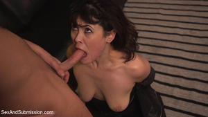 SEX AND SUBMISSION: December 16, 2016 – Seth Gamble and Audrey Noir/Sextortion Revenge!
