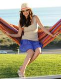 Selena Gomez Photoshoot ~ Dream Out Loud Spring 2011 Behind The Scenes (30HQ)
