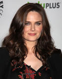 Эмили Дешанель, фото 963. Emily Deschanel 2012 Paley Festival 'Bones' in Los Angeles - 08.03.2012, foto 963