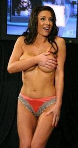 Holly Eglinton Is A Canadian Actress Model And Dancer From Vancouver