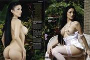 Playboy Venezuela – Agosto 2011 (Diosa Canales) [HQ] 14