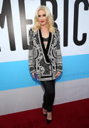 Gwen Stefani - 2012 American Music Awards in Los Angeles 11/18/12