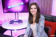 Victoria Justice - Young Hollywood Studios 6/18/13