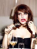 Tina Fey - Esquire spread