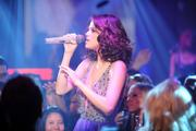 th 455569358 SG4 122 513lo Selena Gomez appearing on MTV's New Years Eve celebrations in New York – 31/12/11