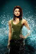 Grace Park - Hawaii Five-O promos