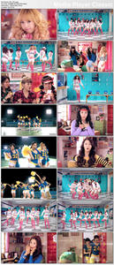 Girls Generation SNSD - Oh! - [MusicVideo] 24Mbps MPEG2 HDTV_1080i