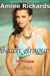 Mystique Magazine - Beach Amour (2006)