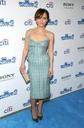 "Christina ricci -  the premiere of ""The Smurfs 2"" in NYC"