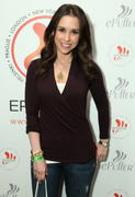 Lacey Chabert - Kari Feinstein Style Lounge in Hollywood 01/11/13