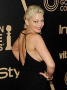 Amanda Detmer - HFPA & InStyle Miss Golden Globe Party in LA 11/29/12