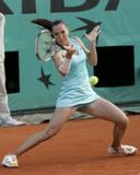 Jelena Jankovic @ 2008 French Open Roland Garros - Day 6, May 30