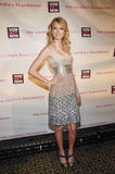 Taylor Swift shows cleavage at 5th annual Candies Foundation Event To Prevent Benefit in New York City
