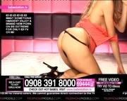 th 64662 TelephoneModels.com Geri Babestation November 16th 2010 033 123 9lo Geri   Babestation   November 16th 2010