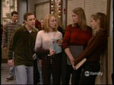 larisa oleynik Boy Meets World 2 part clip