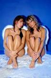 Jakki Degg WITH OTHER GIRLS Foto 345 (Джекки Дегг С другими девушками Фото 345)
