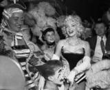 Marilyn Monroe As model for Earl Moran Foto 183 (Мэрилин Монро В качестве модели для графа Моран Фото 183)